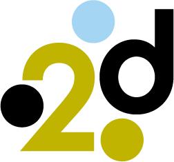 Image of 2d logo design.