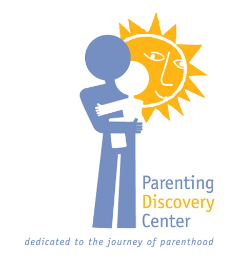 Parenting Discovery Center logo.
