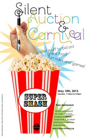 SuperSMASH Poster 2013